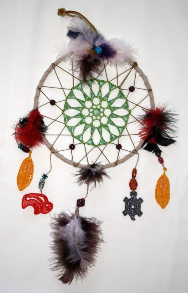 Personalized Dream Catchers