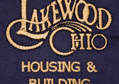 Lakewood Ohio Housing and Building