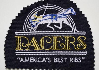 Pacers Americas Best Ribs