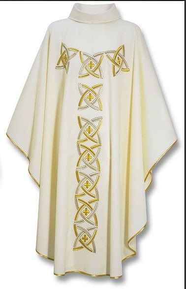 Clergy Vestments 2
