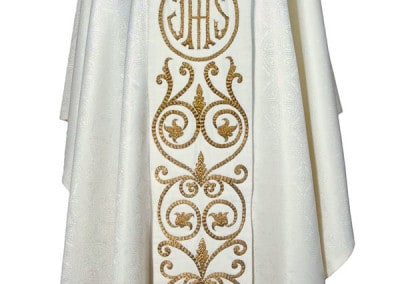 Clergy Vestments 3