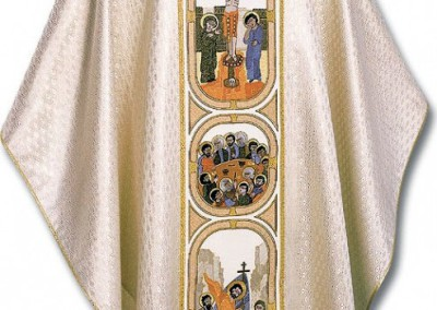 Clergy Vestments 4