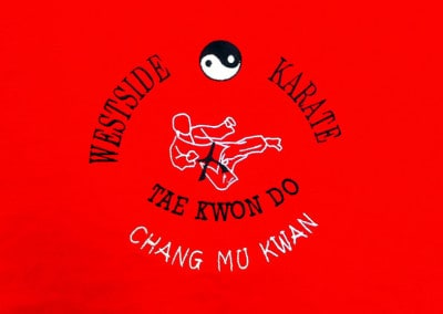 Westside Karate